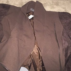 Worthington Brown Jacket